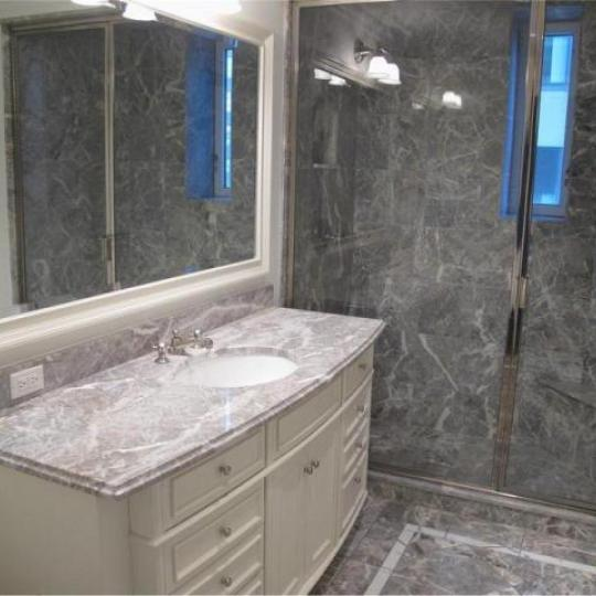 502 Park Avenue Bathroom - NYC Condos for Sale