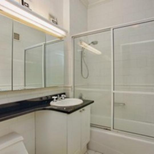 350 East 82nd Street Bathroom - NYC Condos for Sale