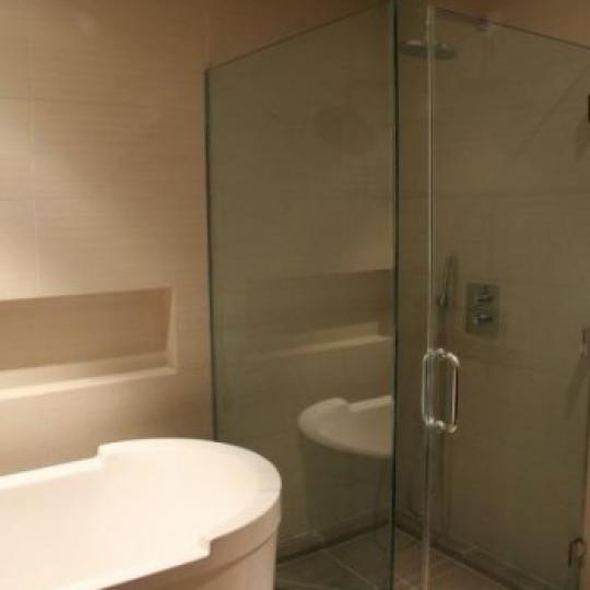 Yves Chelsea Bathroom – Condominiums for Sale NYC