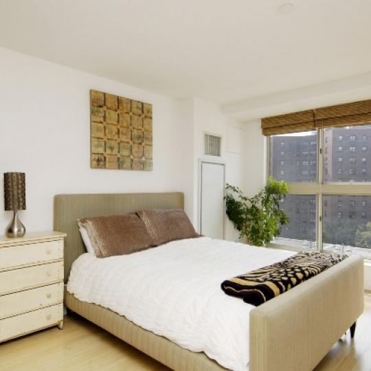 1400 Fifth Avenue Bedroom - NYC Condos for Sale