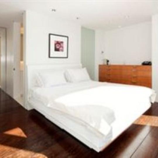 173 Perry Street Bedroom - New Condos for Sale NYC