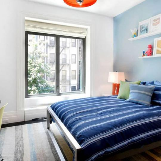 180 East 93rd Street Bedroom - New Condos for Sale NYC