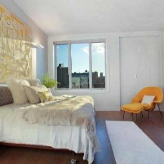 316 East 22nd Street Condominiums – Bedroom