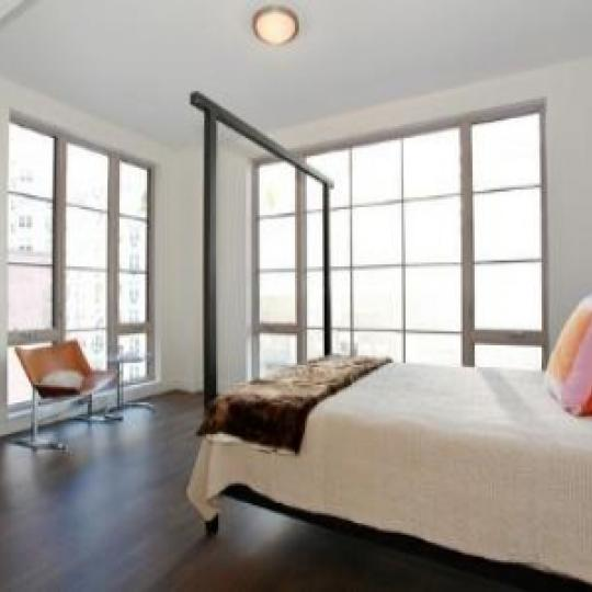 316 East 22nd Street Bedroom – Condominiums for Sale NYC