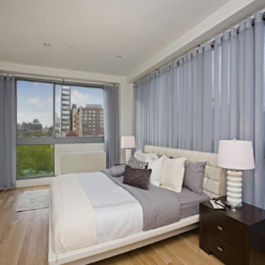 38 Delancey Street Bedroom - Condos for Sale
