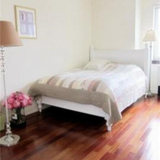 425 Fifth Avenue Bedroom – Murray Hill NYC Condominiums