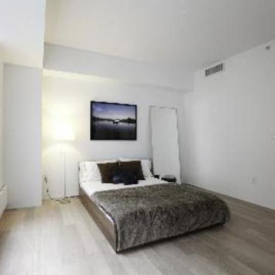459 West 18th Street Manhattan - Bedroom