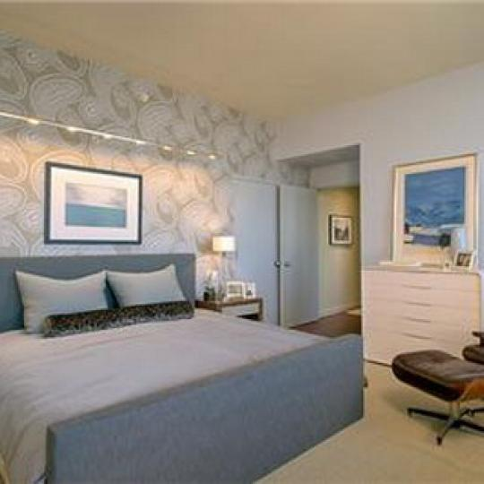 1485 Fifth Avenue Bedroom – Manhattan New Condos