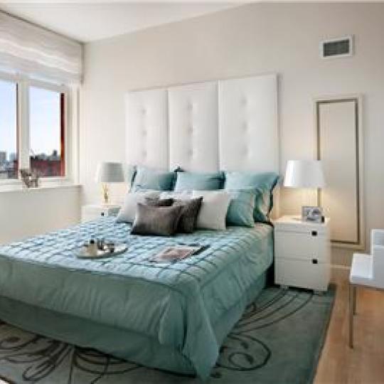Apex Bedroom - 2300 Frederick Douglass Boulevard Condos for Sale