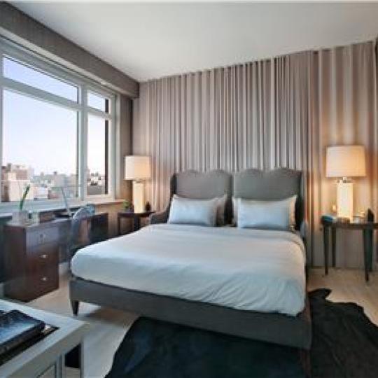 Apex Bedroom – Condominiums for Sale NYC