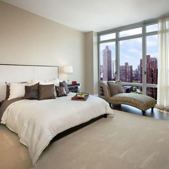 Azure Bedroom – New Condos for Sale NYC