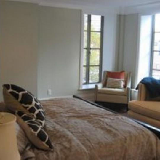 Barbizon 63 New Construction Building Bedroom – NYC Condos