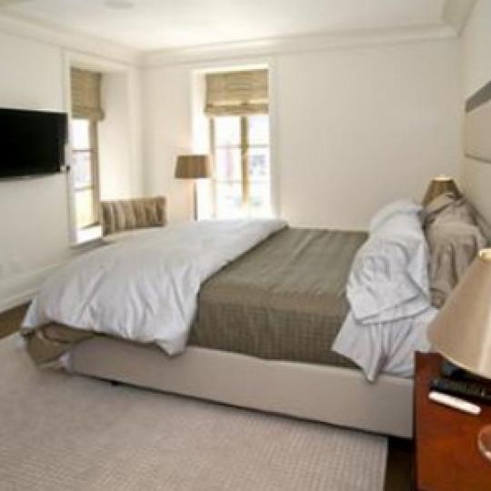 Barbizon 63 Bedroom - 140 East 63rd Street Condos for Sale