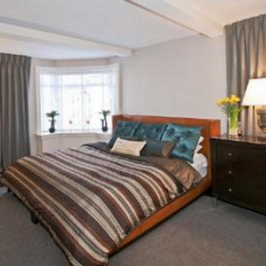 Diamond House Bedroom – New Condos for Sale NYC