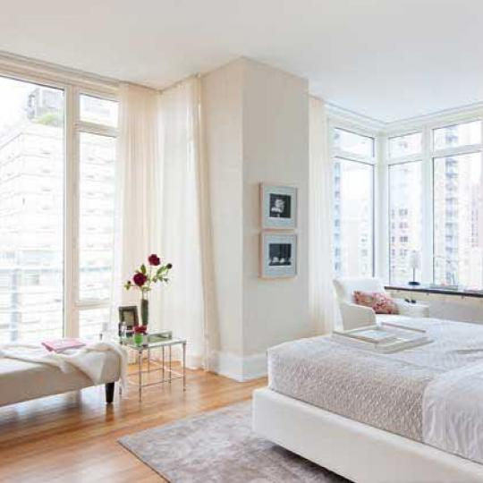 Georgica Bedroom – Manhattan Condos for Sale