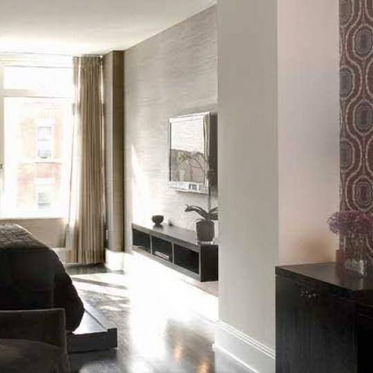 305 East 85th Street Bedroom – Manhattan New Condos