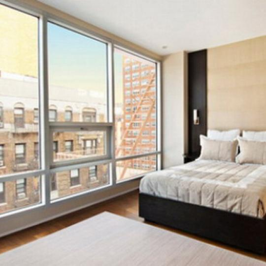 148 East 19th Street Bedroom – Manhattan New Condos