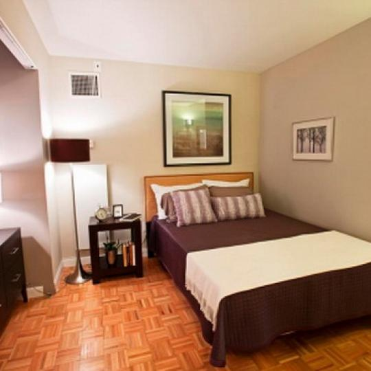 Greenwich Club Residences Condominiums – Bedroom