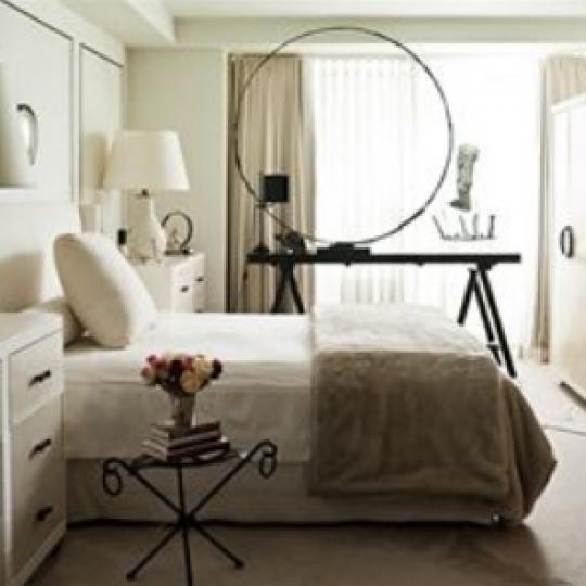 Morgan Court Condominiums - Bedroom 211 Madison Avenue