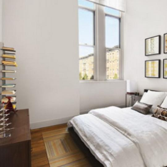 220 West 148th Street Manhattan – Bedroom at PS90