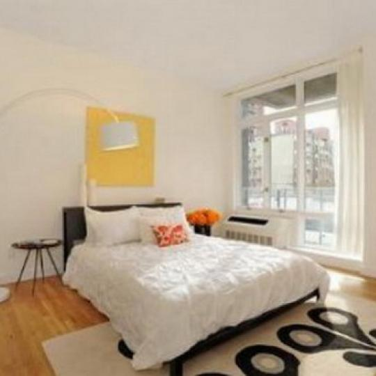 Pascal Bedroom – New Condos for Sale NYC