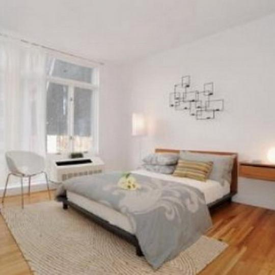 333 East 109th Street Bedroom – NYC Condos for Sale