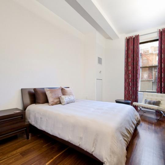 The Clement Bedroom – Manhattan Condominiums for Sale