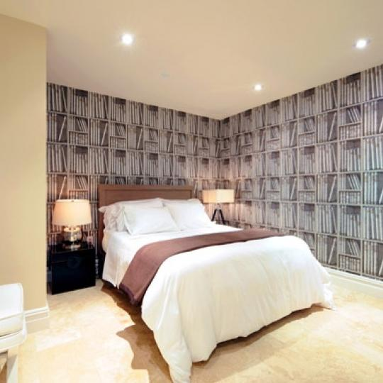 The Legacy Bedroom - New Condos for Sale NYC