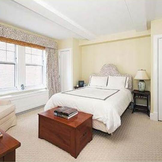The Olcott Bedroom - Condominiums for Sale NYC