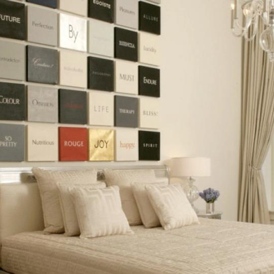 1 Central Park South NYC Condos - Bedroom at The Plaza Residences