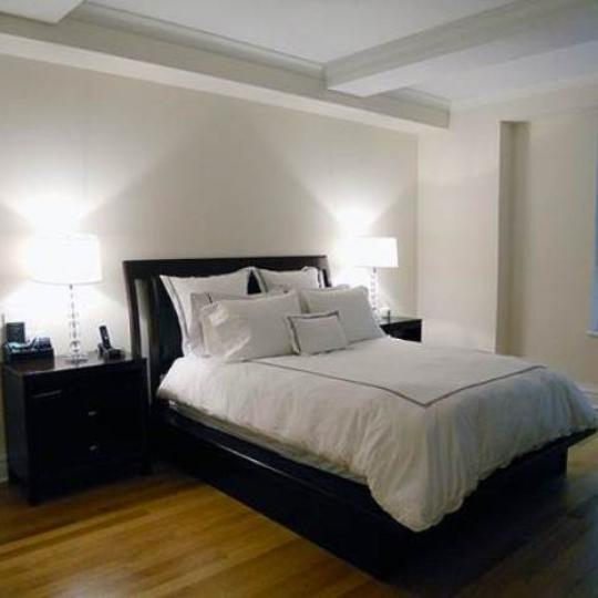 Trump Park Avenue Bedroom - Condos for Sale NYC