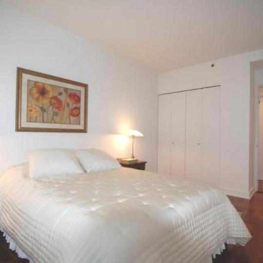 220 Riverside Boulevard Bedroom - NYC Condos for Sale