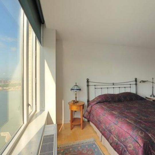 220 Riverside Boulevard Bedroom - Manhattan New Condos