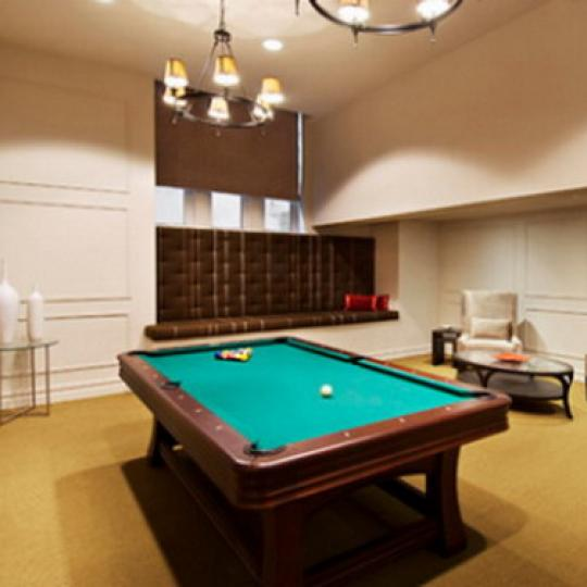 220 West 148th Street Billiards – NYC Condos for Sale
