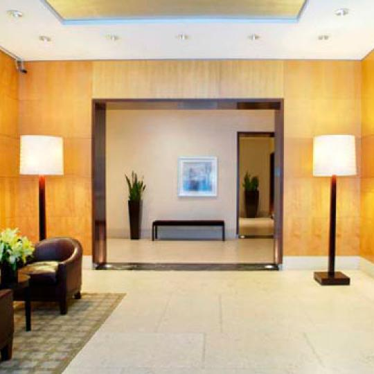Bridge Tower Place - Lobby - Condos for Sale NYC
