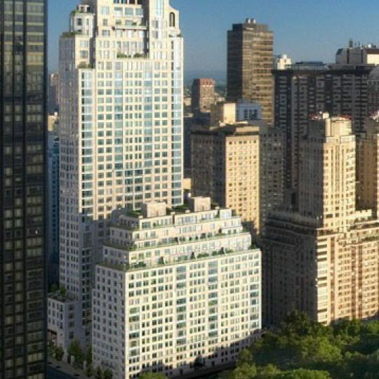 15 Central Park West NYC Condos - Apartments for Sale in Upper West Side