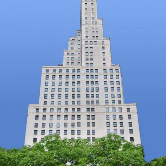 20 Pine NYC Condos - Apartments for Sale in Financial District