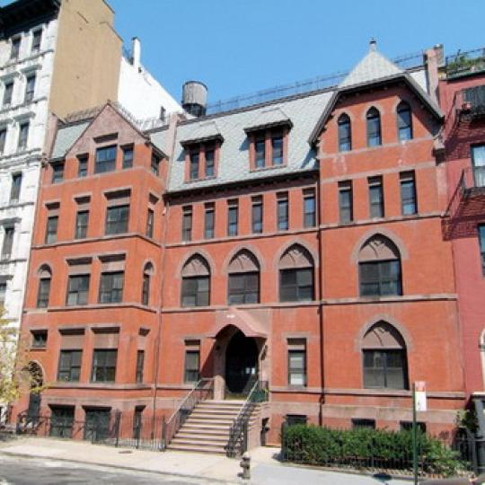 Landmark 17 NYC Condos - 233 East 17th St Apartments for Sale in Gramercy Park