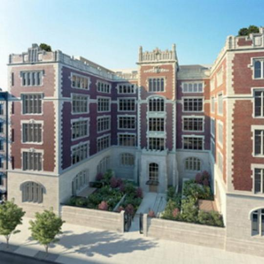 PS90 NYC Condos - 220 West 148th Street Apartments for Sale in Harlem