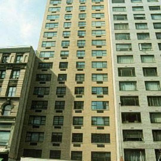 The New Yorker Condominium NYC Condos - Apartments for Sale in Upper East Side