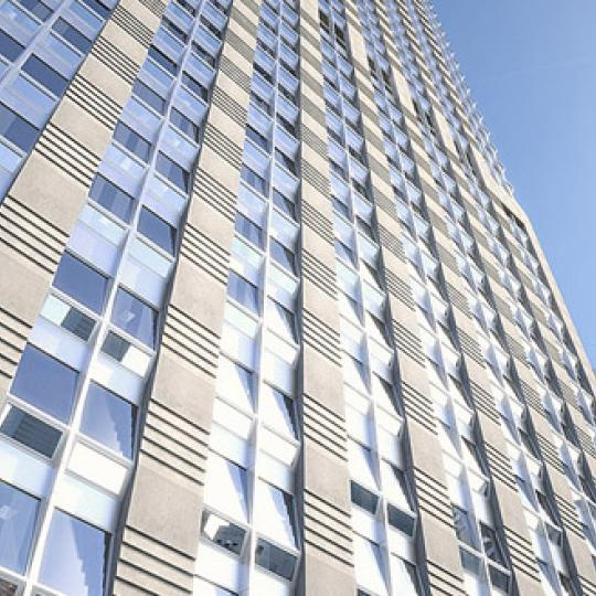 The Setai Fifth Avenue Building - Midtown West NYC Condominiums