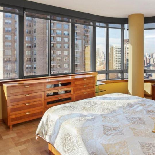 Apartments for sale at Channel Club in Manhattan - Bedroom