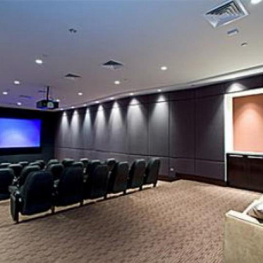 Avery Screening Room – Manhattan Condos for Sale