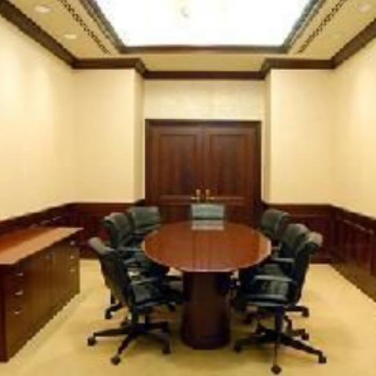 351 East 51st Street Conference Room - NYC Condos for Sale