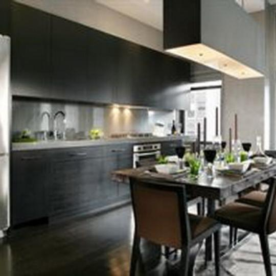 254 Park Avenue South Dining Area - Condos for Sale
