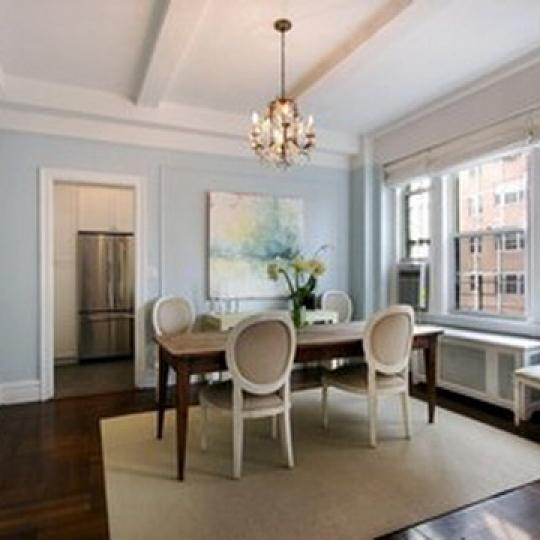 25 Fifth Avenue Dining Area - Condos for Sale