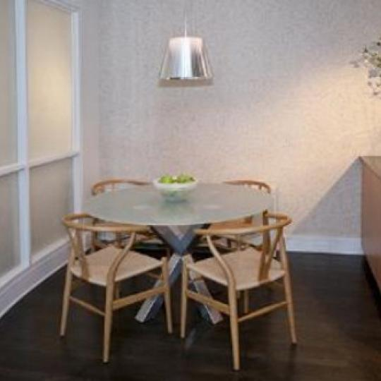 Diamond House Condominiums – Dining Area