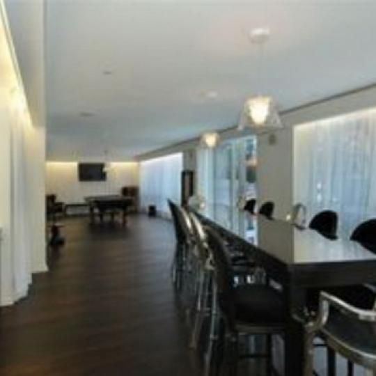 Gramercy Starck Dining Area – New Condos for Sale NYC