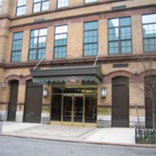 The Beekman Regent Entrance - Manhattan Condominiums for Sale