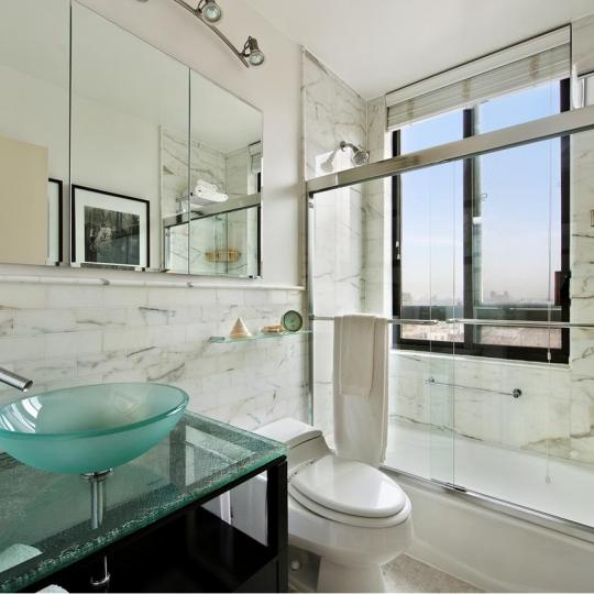 Bathroom at 171 East 84th Street in Upper East Side